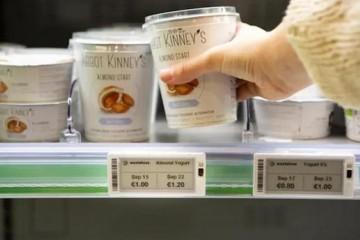 波兰的杂货店将试行人工智能定价系统以减少食物浪费