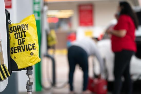 本周美国WTI原油上涨0.7%布伦特原油上涨0.6%
