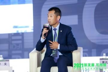 汇添富基金管理股份有限公司董事长李文希望通过ESG投资追求阿尔法