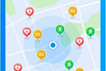 助力河南救灾同程旅行与腾讯地图推出爱心救助酒店地图