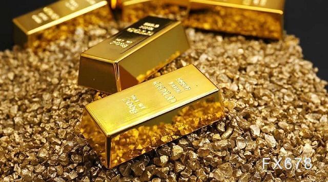 非农数据提前吸引市场目光风险当前黄金多头不敢妄动