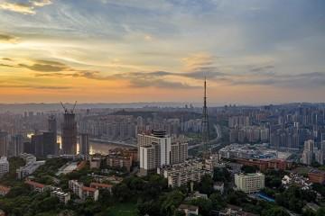 重庆城乡最低生活保障标准分别提高至636元515元